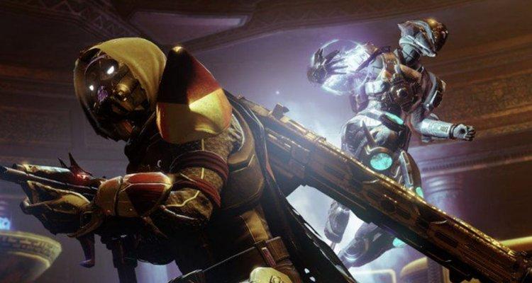 Destiny 2: Ombre dal Profondo, qualche considerazione sulla stagione