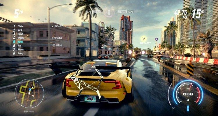 Need for Speed: Heat è in gold, uscirà puntuale