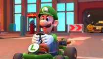 Mario Kart Tour - Trailer con data di uscita