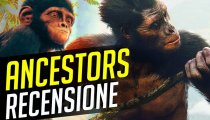 Ancestors: The Humankind Odyssey - Video Recensione
