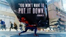 Marvel's Spider-Man: Game of the Year Edition - Trailer