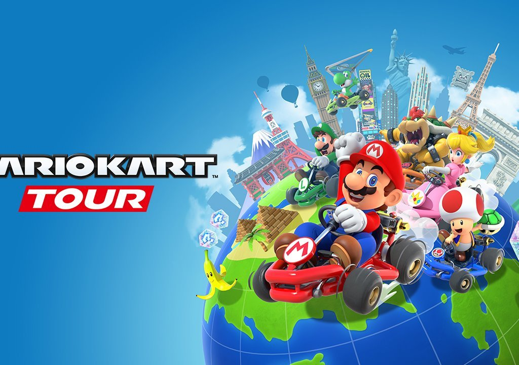 Mario Kart Tour: how it has changed