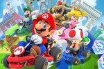 Mario Kart Tour, la nuova anteprima - Anteprima