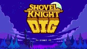 Shovel Knight Dig per Android