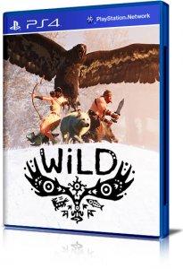 WiLD per PlayStation 4