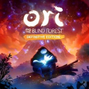 Ori and the Blind Forest: Definitive Edition per Nintendo Switch
