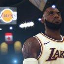 NBA 2K20, il trailer delle vacanze natalizie