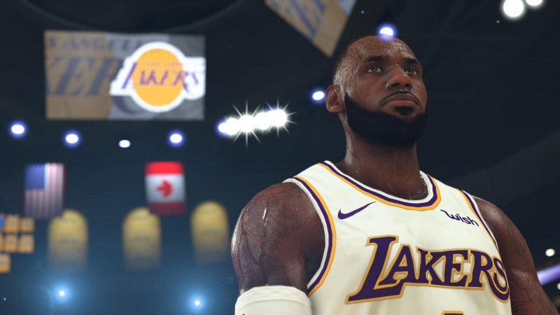 Nba 2K20 Hands On Colonia Gamescom 2019 02