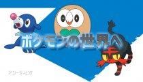 Pokémon - Teaser trailer della nuova serie animata