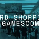 I mercatini della Gamescom: dai gadget di Kojima a Blizzard