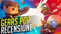 Gears Pop! - Video Recensione