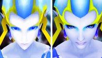 Final Fantasy 8 Remastered - Video Confronto
