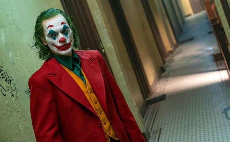 Joker A Venezia 76