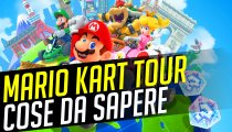 Mario Kart Tour - Video Anteprima