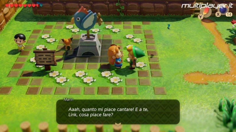 The Legend Of Zelda Links Awakening 10