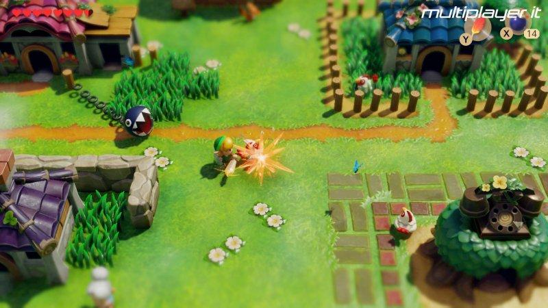 The Legend Of Zelda Links Awakening 11