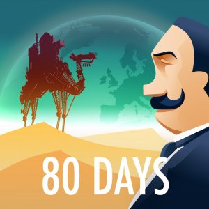 80 Days per Nintendo Switch