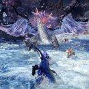 Monster Hunter World: Iceborne, trailer con gli ottimi riconoscimenti della stampa