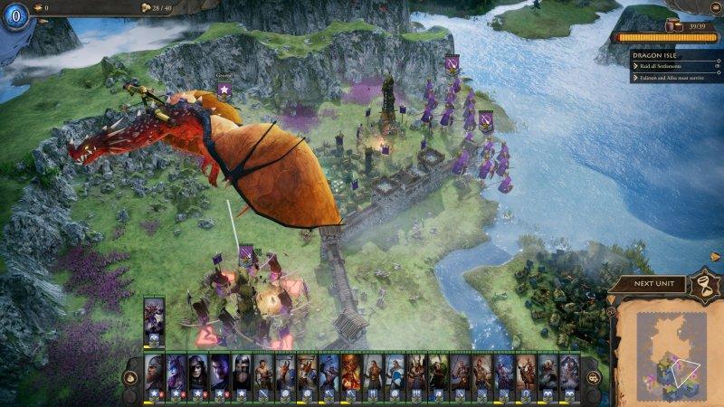 Fantasy General 2 Invasion 10