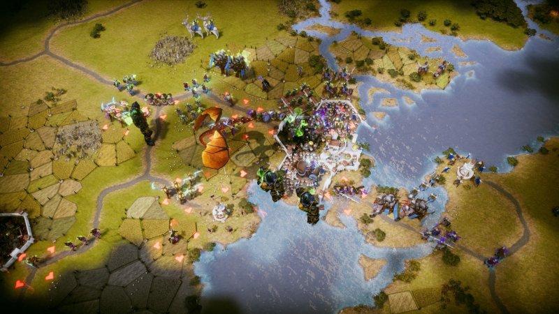 Fantasy General 2 Invasion 11