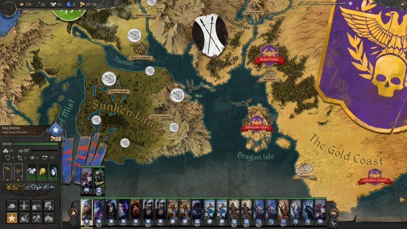 Fantasy General 2 Invasion 17