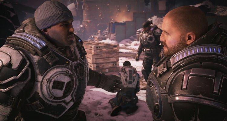Gears 5, abbonamenti Xbox Game Pass cresciuti moltissimo grazie al gioco