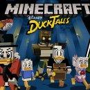 Minecraft: Disney DuckTales protagonista di nuovi contenuti cross-over con personaggi e mappa
