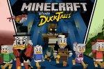 Minecraft: Disney DuckTales protagonista di nuovi contenuti cross-over con personaggi e mappa - Notizia