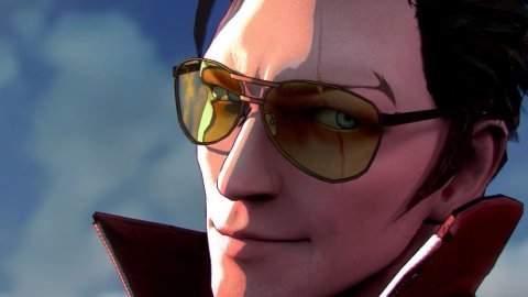 No More Heroes 3: 15-20 hour duration, fourth episode no earlier than ten years