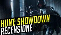 HUNT Showdown - Video Recensione