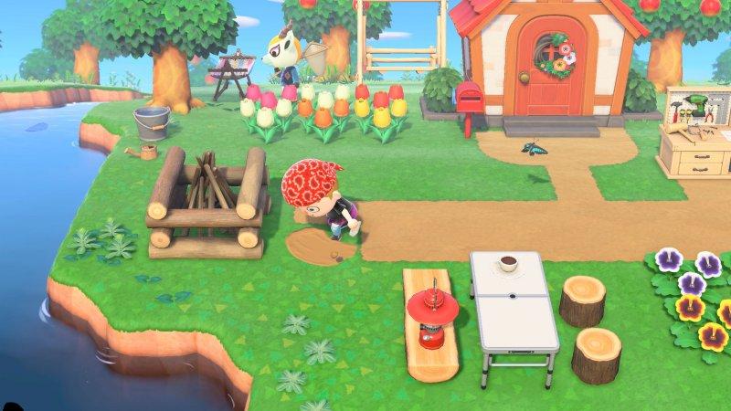Animal Crossing New Horizons 10