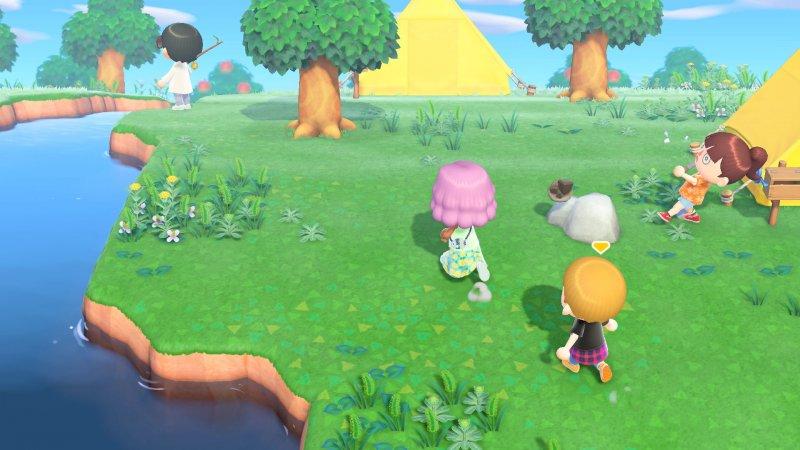 Animal Crossing New Horizons 18