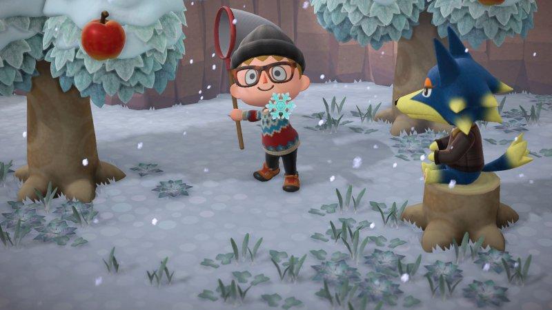 Animal Crossing New Horizons 4