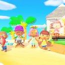 Animal Crossing: New Horizons, l'anteprima dopo il Nintendo Direct