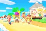 Animal Crossing: New Horizons, l'anteprima dopo il Nintendo Direct - Anteprima