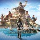 Assassin's Creed Odyssey, Discovery Tour Antica Grecia: annunciata la data d'uscita