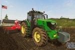 Farming Simulator 20 per Nintendo Switch, ecco il trailer di lancio - Video