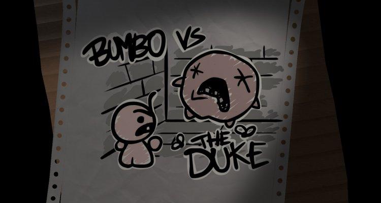 The Legend of Bum-bo disponibile su Steam dopo anni di attesa