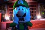 Luigi's Mansion 3, una nuova anteprima - Anteprima