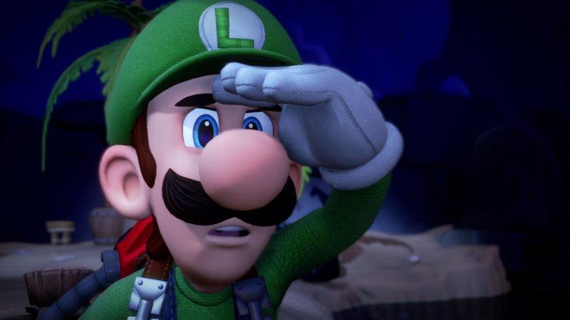 Luigis Mansion 3 16