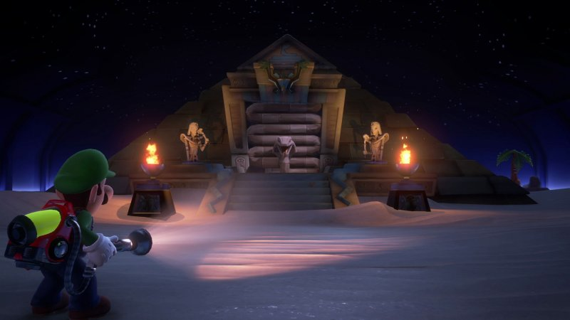 Luigis Mansion 3 6