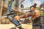 Overwatch per Nintendo Switch, un video di gameplay mostra il gioco in azione - Video
