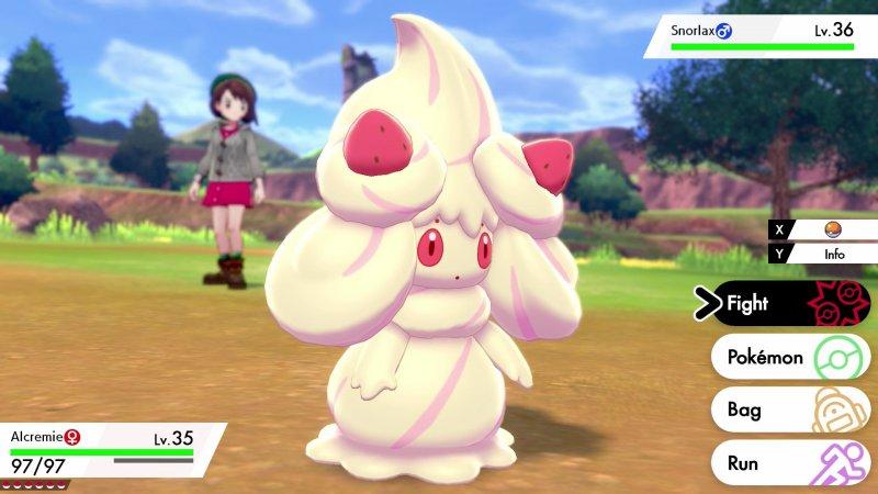 Pokemon Spada Scudo 6