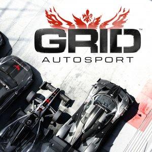 GRID Autosport per Nintendo Switch