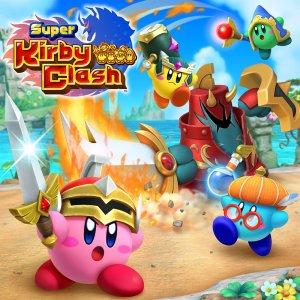 Super Kirby Clash per Nintendo Switch