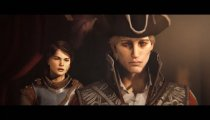 GreedFall - Trailer di lancio