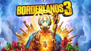 Borderlands 3 per Stadia