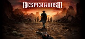 Desperados III per PlayStation 4