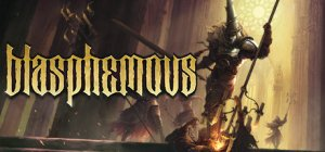 Blasphemous per PC Windows