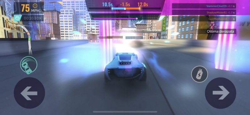 Hot Wheels Infinite Loop 3